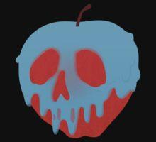 Poison Apple by rebeccaariel