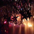 Christmas under the stars by John Dalkin