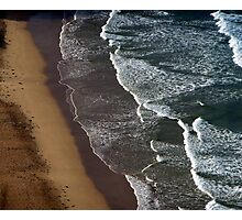 Portsalon Beach Photographic Print