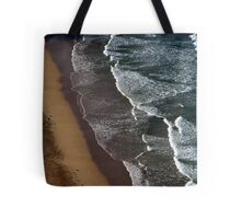 Portsalon Beach Tote Bag