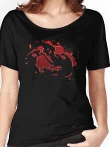 Dragon Hunter Women's Relaxed Fit T-Shirt
