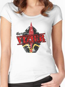 Vizier Women's Fitted Scoop T-Shirt