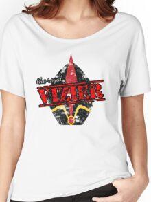 Vizier Women's Relaxed Fit T-Shirt
