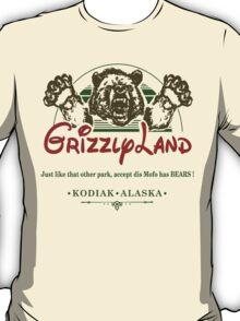 GRIZZLYLAND T-Shirt