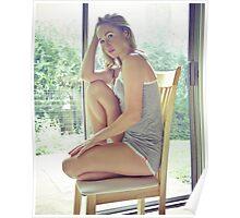 Tina-Grey-3 Poster