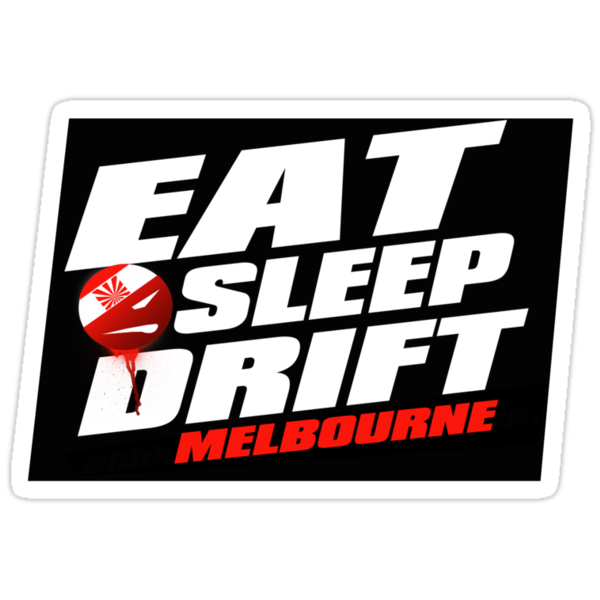 Drift Melbourne by JDMSwag
