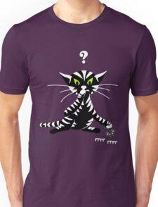 Siepie Black Unisex T-Shirt