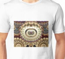 The Mirror of Magic Images Unisex T-Shirt