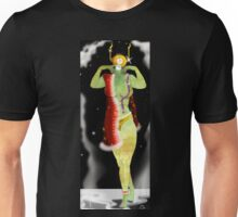 The Ghost of Christmas present[s]! Unisex T-Shirt