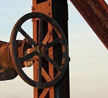 Wheel by ZenCowboy