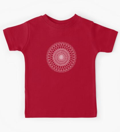 The Mandala Tree Kids Clothes