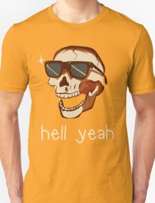 Spookier and Scarier Unisex T-Shirt
