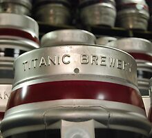 'TITANIC'.............Brewery by Phil Mitchell