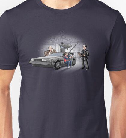 Bad moment - Part I Unisex T-Shirt