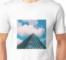LOUVRE Unisex T-Shirt