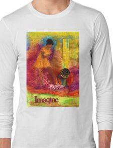 Imagine Winning T-Shirt Long Sleeve T-Shirt