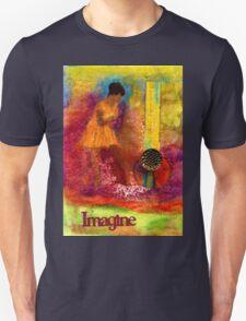 Imagine Winning T-Shirt Unisex T-Shirt