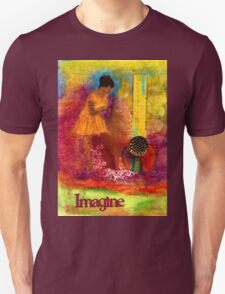 Imagine Winning T-Shirt T-Shirt