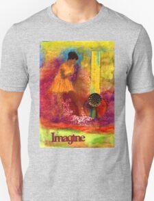 Imagine Winning T-Shirt T-Shirt