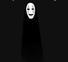 Noface - Spirited Away - (Designs4You) by Skandar223