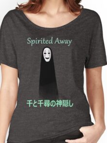 Noface - Spirited Away - (Designs4You) Women's Relaxed Fit T-Shirt