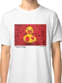 American Beauty Duck Classic T-Shirt