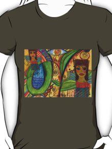 Love Angels T-Shirt T-Shirt