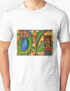 Love Angels T-Shirt Unisex T-Shirt