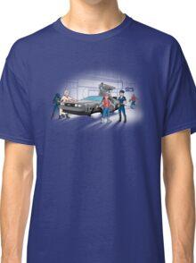 Bad moment - Part II Classic T-Shirt