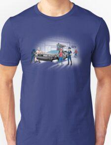 Bad moment - Part II Unisex T-Shirt