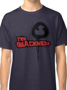 The Quackness Classic T-Shirt