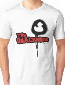 The Quackness Unisex T-Shirt