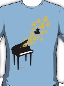 Duck Music T-Shirt