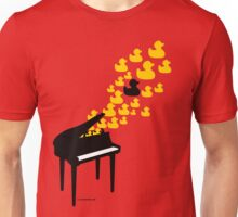 Duck Music Unisex T-Shirt