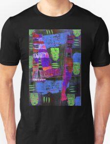 My Life Is Blue T-Shirt Unisex T-Shirt