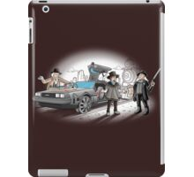 Bad moment - Part III iPad Case/Skin