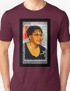I Am The Artist T-Shirt T-Shirt