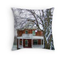 A Time for Miracles Throw Pillow