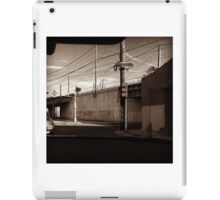 Inner City Camden NJ iPad Case/Skin