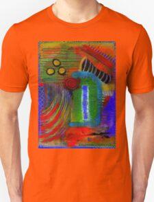 Sound The Trumpet T-Shirt T-Shirt