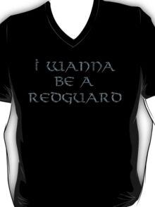 Redguard Text Only T-Shirt