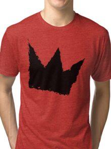 Ain't Royal - Crown Tri-blend T-Shirt