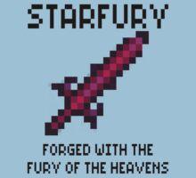 Starfury (Terraria) One Piece - Short Sleeve