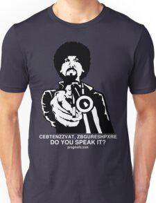 "ProgMofo, ""Optimized"" Edition Unisex T-Shirt"