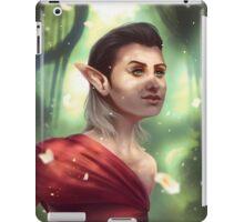 Adventum Aetatis iPad Case/Skin