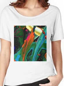 Under The Sea T-Shirt Women's Relaxed Fit T-Shirt