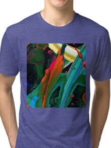 Under The Sea T-Shirt Tri-blend T-Shirt
