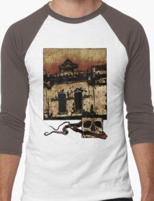 Bleak Men's Baseball ¾ T-Shirt