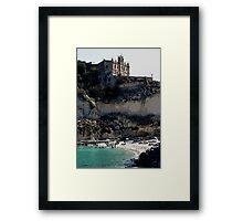 SICILIAN DREAM Framed Print