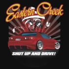 Shut up & Drive! by JDMSwag